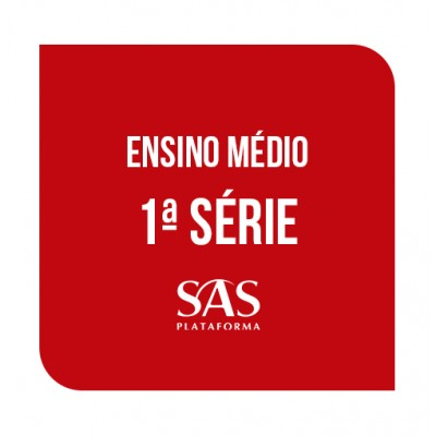 Kit Ensino Médio (1ª Série)