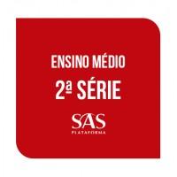 Kit Ensino Médio (2ª Série)