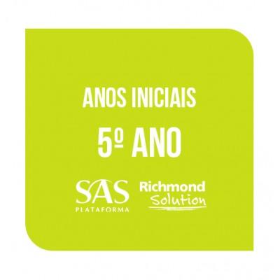 Kit Anos Iniciais (5º ANO)