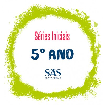 Kit Séries Iniciais 5º ANO