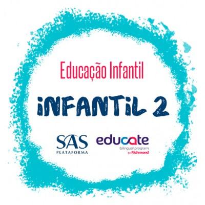 Kit Infantil 2