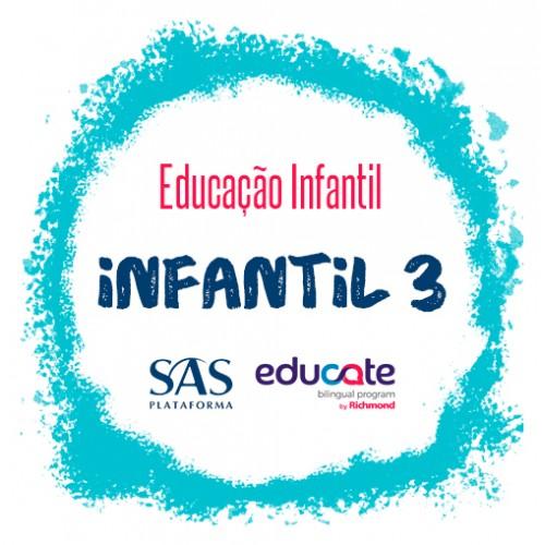 Kit Infantil 3