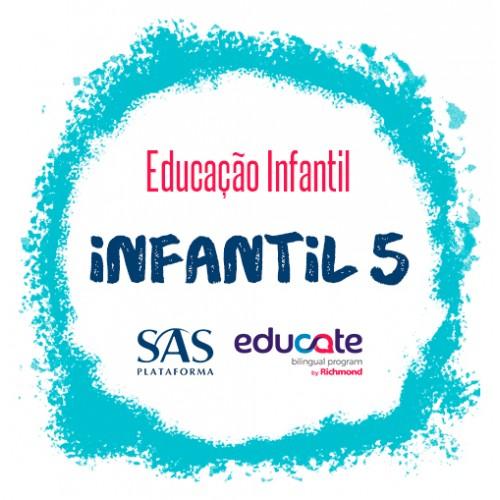 Kit Infantil 5