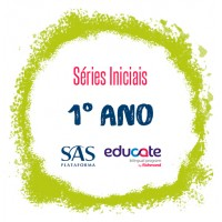 Kit Séries Iniciais 1º ANO