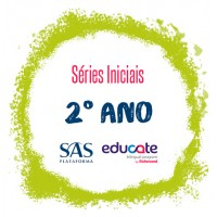 Kit Séries Iniciais 2º ANO