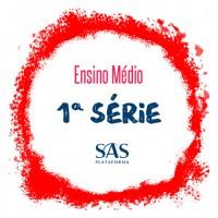 Kit Ensino Médio 1ª Série